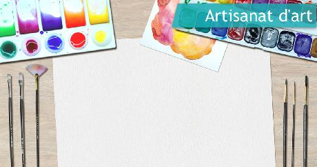 Artisanat d'art
